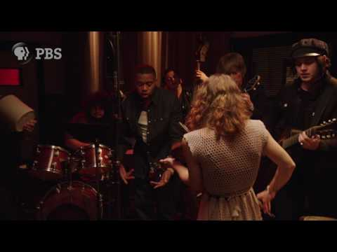 AMERICAN EPIC | Charlie Musselwhite and Nas | PBS