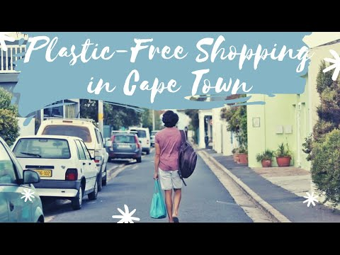 How to shop zero-waste/plastic-free | DAILY GOODS STORE, MUIZENBERG CAPE TOWN