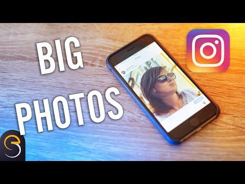 How to CROP Instagram PHOTOS in LIGHTROOM: TIP From Peter McKinnon