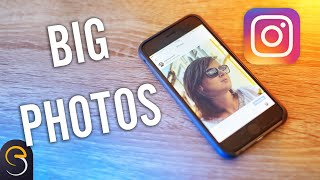 How to CROP Instagram Photos: PRO TIP From Peter McKinnon