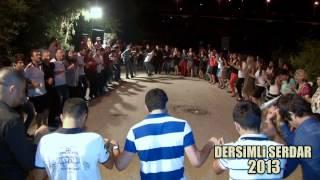 İskenderun-Şimşek Video Dersimli Serdar - 2013 - Orhantepe
