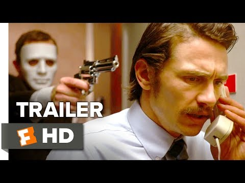 Thumbnail: The Vault Trailer #1 (2017) | Movieclips Trailers