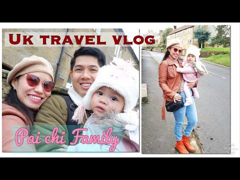 UK Travel Vlog 2: Yeovil, Quedam, TESCO and Marks and Spencer Cafe! | DOCTOR VLOGGER