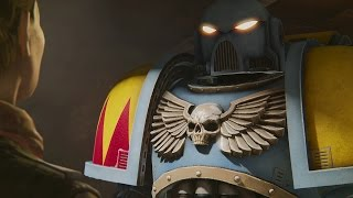 Space Marine Power Armor Update - Fallout 4 Mods (PC/Xbox One)