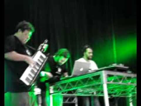 Steve, Seb & Joachim Horizons Pt 14