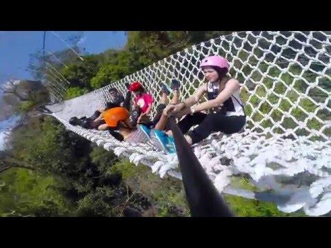 Masungi Georeserve Discovery Trail