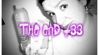 THE END - 33° Capitolo - | Mya Beauty Thumbnail