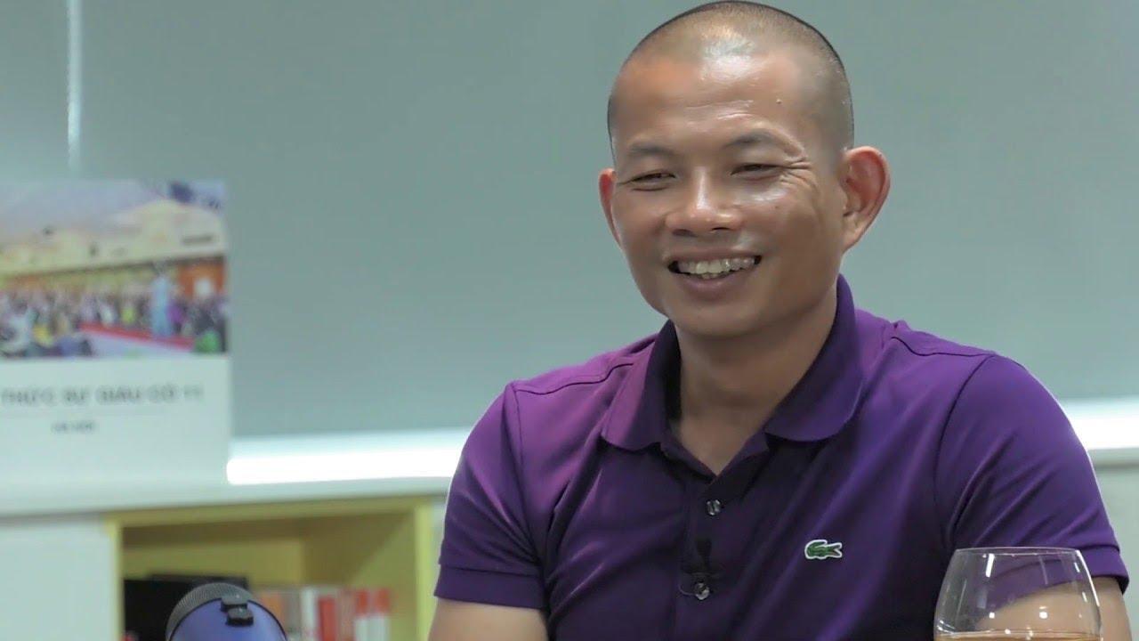 Câu chuyện khởi nghiệp – Tiết lộ bài học kinh doanh của Phạm Thành Long