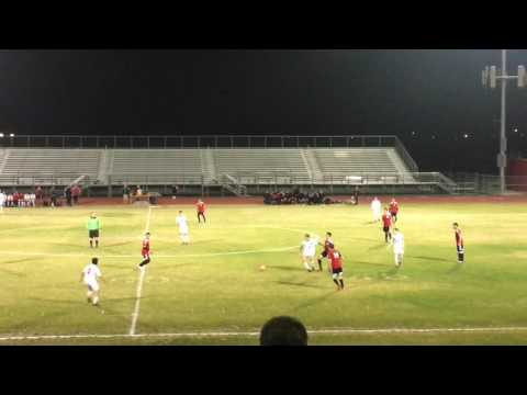 2017 Arizona 5A State Championships: Paradise Valley High School [2 - 3] Liberty High School