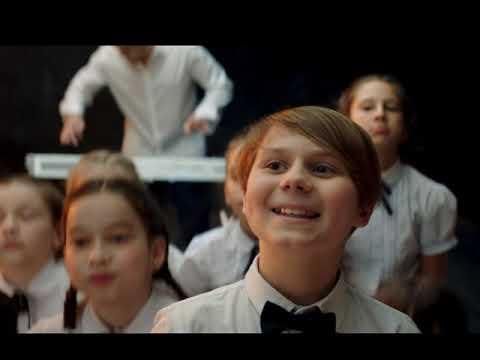 Слава богу, ты пришёл   Детский хор Сергея Светлакова возвращается!
