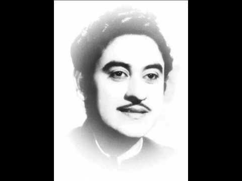 Kishor Kumar Hits- Kahin Door Jab Din Dhal Jaye -...