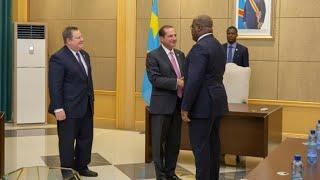 28/10/20 URGENT CONGOLAIS SOUTIENNENT L'AMBASSADEUR AMERICAIN EN RDC