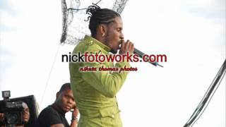 Aidonia - Life Over Death March 24 2k10.wmv