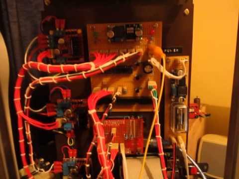 Turing-Welchman Bombe update.
