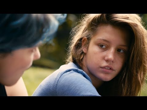 Download Blue Is The Warmest Color Eating Scenes