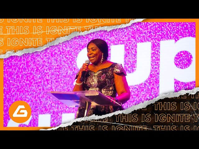 Ignite Church - Your Identity in Christ