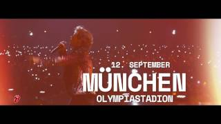 The Rolling Stones – München | 12. September 2017