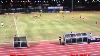 st stephen s st agnes vs paul vi vissa state soccer tournament semifinal game