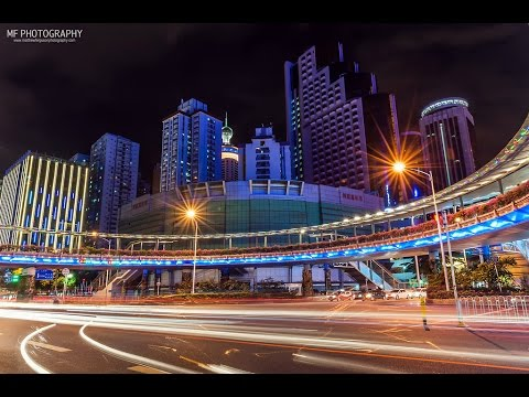 Shenzhen city China | Amazing places in China | Top beautiful places in China