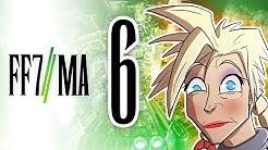Final Fantasy 7: Machinabridged (FF7MA) - Ep. 6 - TeamFourStar (TFS)