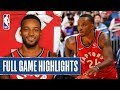 RAPTORS at MAGIC | FULL GAME HIGHLIGHTS | November 29, 2019
