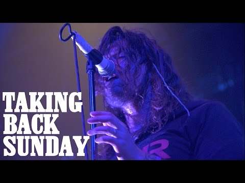 Taking Back Sunday - All The Way (Official Music Video) Mp3