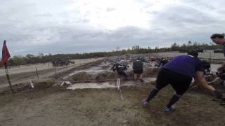 2014 Mississippi Spartan Sprint - Avery