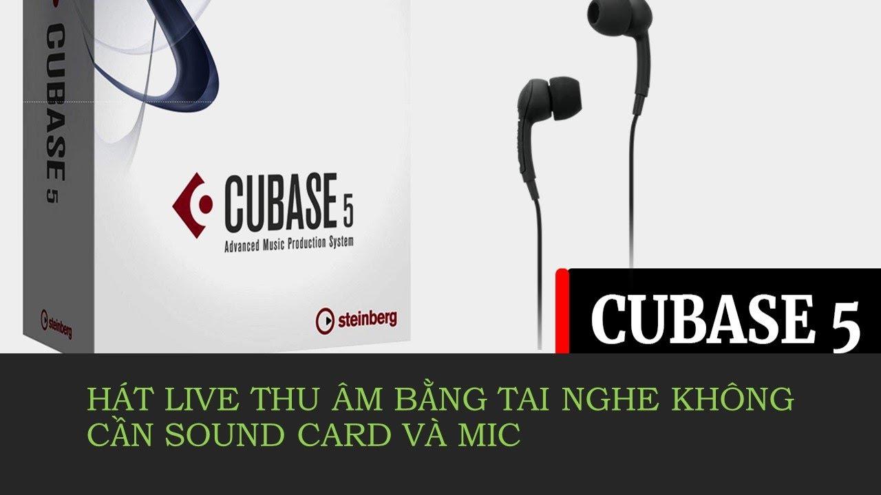 HÁT LIVE KHÔNG CẦN SOUND CARD VÀ MIC VẪN CÓ AUTO TUNE #1