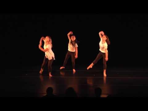Spring Dance Concert 2017, featuring guest artist Rakiya Orange