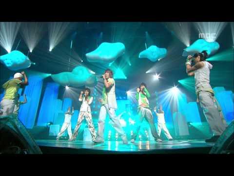 TACHYON - Feel Your Breeze, 타키온 - 필 유어 브리즈, Music Core 20070616