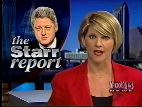 WTVT 6pm News, September 19, 1998