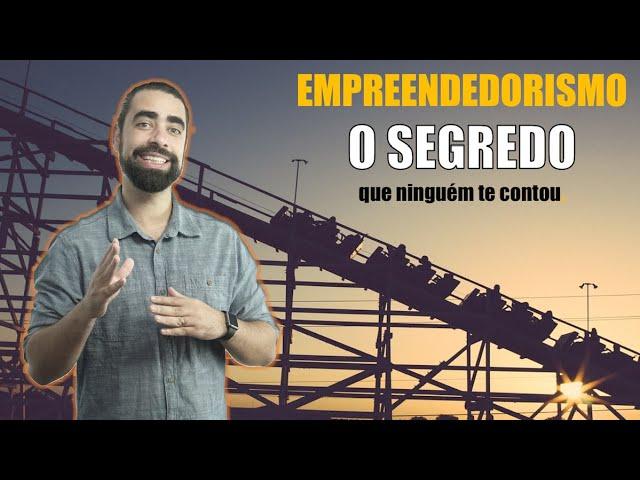 O segredo do sucesso no empreendedorismo | Prof.Diogo Fagundes | UNO MOKSHA