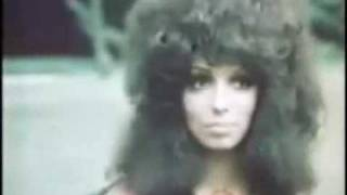 Shocking blue Blossom Lady Mariska Veres full colour version Japan