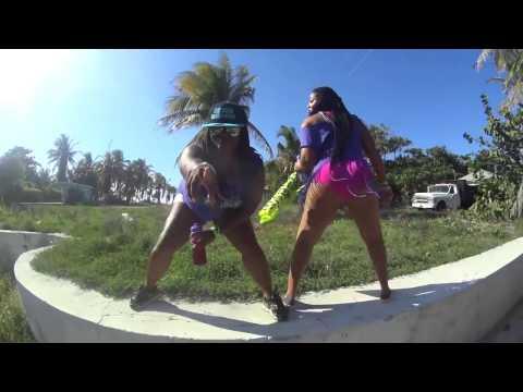 Cayman Brac Carnival - Braccanal 2015