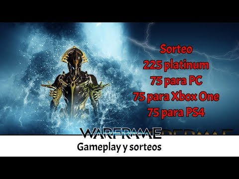 how to buy platinum warframe ps4