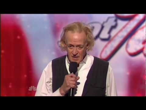 America's Got Talent: Chipps Cooney thumbnail