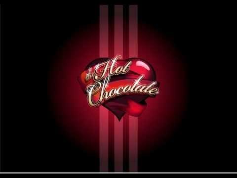 Горячий шоколад - Стены (2012)