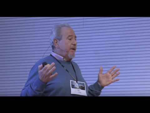 Per la PA il futuro si chiama fiducia | Carlo Mochi Sismondi | TEDxSiena