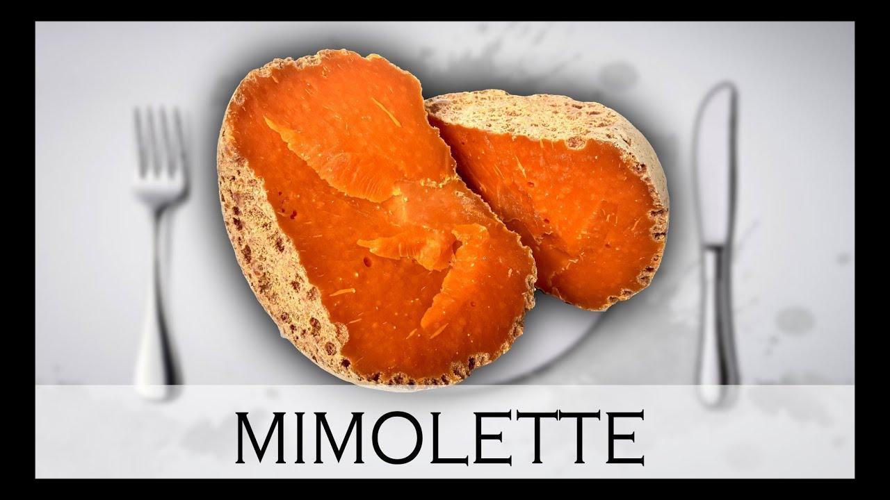 LA MIMOLETTE - LE FROMAGE AUX ACARIENS - À Votre Table #17