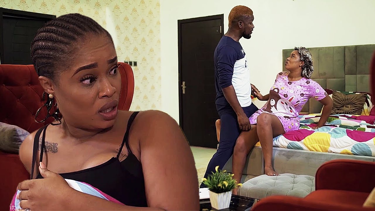 Download I NEVER KNEW DAT I MARRIED A HANDSOME MONSTER AS A HUSBAND [Onyii Alex//Wole Ojo ] -Nigerian Movies
