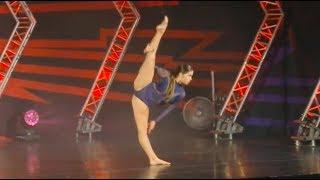Simrin Player - Tiger's Bride (JUMP Kansas City Closing Show)