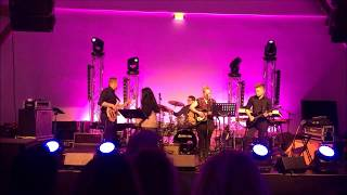 Graz / Austria - Soap Factory - Opening Act - 29.11.2017