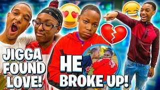 TORY GIRLFRIEND BROKE UP WITH HIM & JIGGA FOUND LOVE!💔