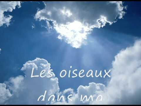 Bienvenue, Éric Charden, paroles, lyrics