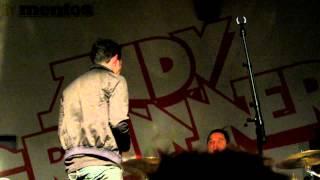 Andy Grammer - Slow ( The Beacham 02-23-12 Orlando, FL )