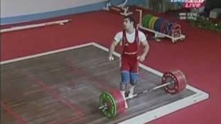 G.T.Martirosyan, World Champion 2010