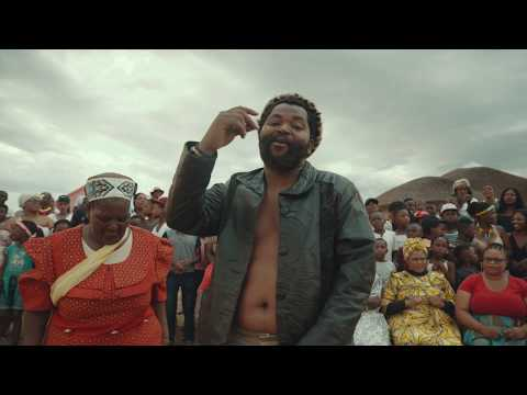 sjava---umama-(official-music-video)-(prod.-mace)