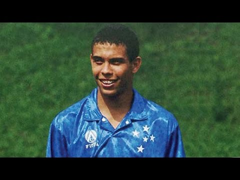 Ronaldo ► Cruzeiro vs. Bahia ◄ 7.11.1993 ► (five goals) 6:0