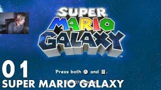 Super Mario Galaxy - Episode 1