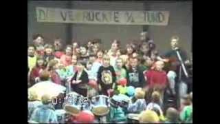 """Südsee Camp Wietzendorf Pfingsten 1995 """"die SSC Hymne"""""""